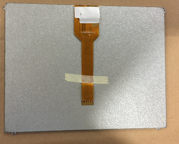 free shipping original 9.7 inch LCD screen original cable number: H-H09730FPC-31<br>