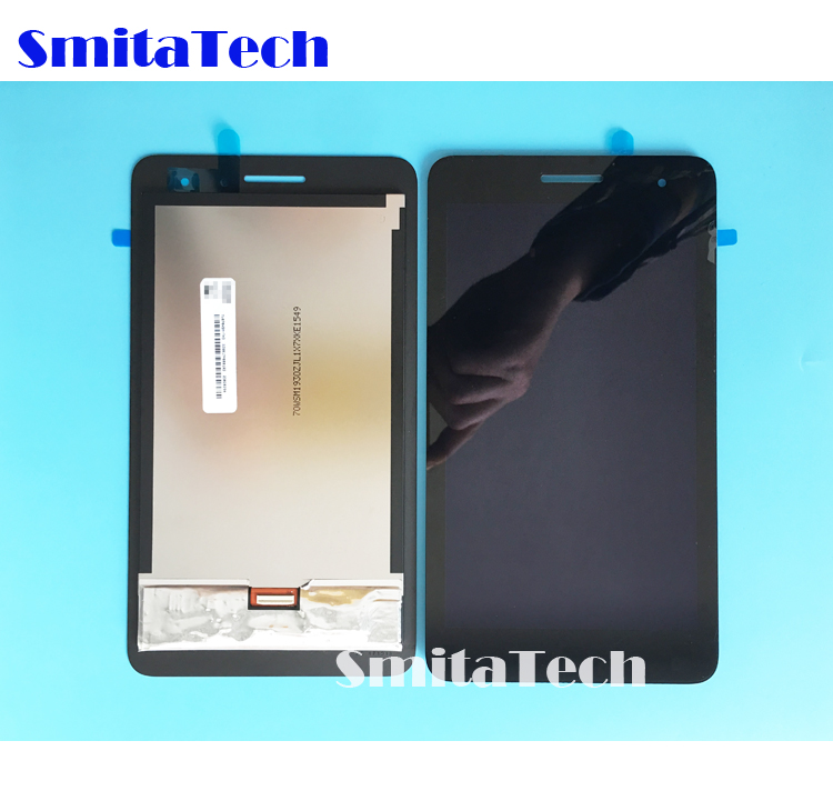 7.0 inch LCD screen with Touch screen TV070WSM-TH3 FOR HUAWEI T2-7 tablet pc panel <br>