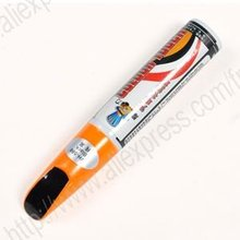 Free Shipping New Fix It Pro Car Scratch Repair Pen For Simoniz Black [CP515]