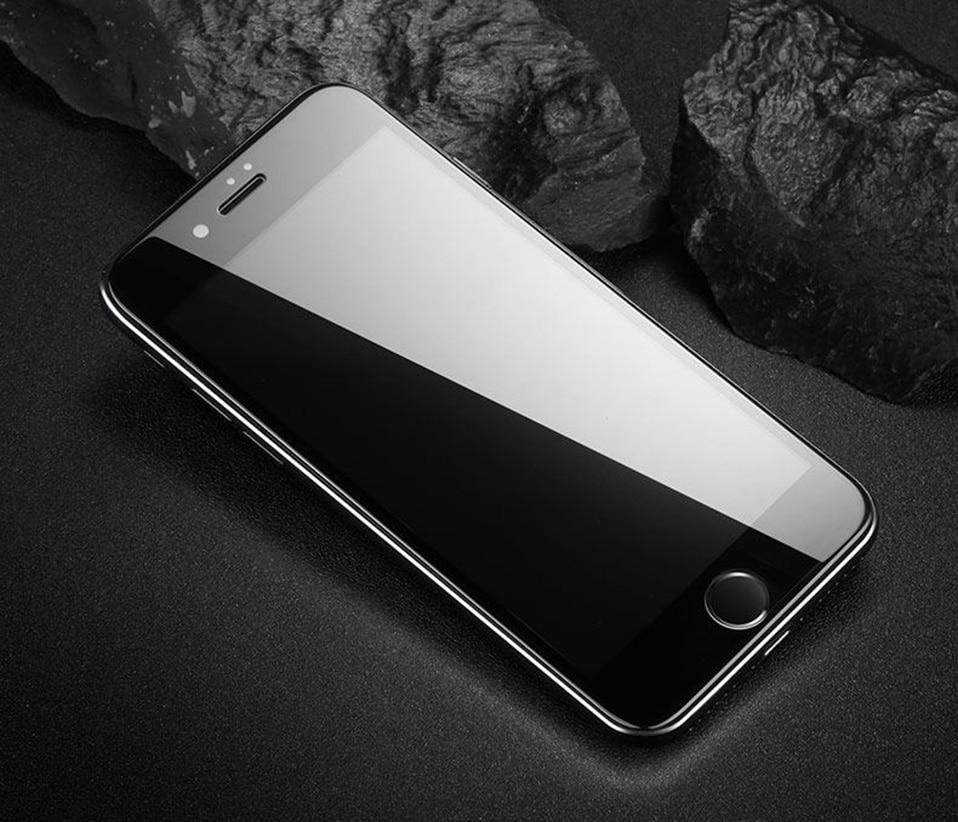 5D Glasses for iPhone 6 6s plus Glass Film Full Cover iphone6 Screen Protector for iPhone 6 6s 7 8 plus x Tempered Glass 3D 4D (10)