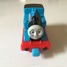 Pull Back Magnetic Thomas material Thomas and his friends anime metal toy train children's toys children's toys Christmas gifts