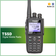 New Arrival Best Price TSSD VHF 136-174MHZ 5W TDMA T2 DMR Digital Walkie Talkie TS-D8600R
