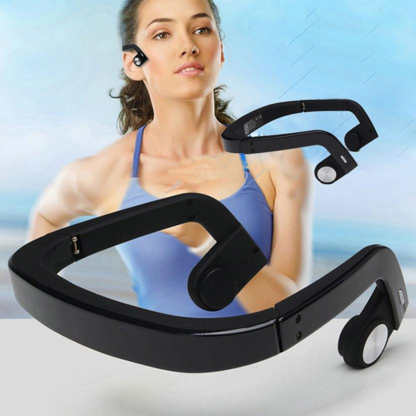 Neckband Sports Bluetooth Stereo Wireless Headset Earphone Music protable Running Headphone  jn29<br><br>Aliexpress