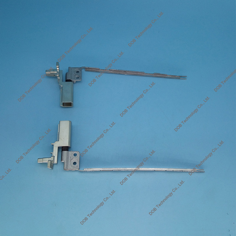 Genuine Laptop hinge For Lenovo ThinkPad T430 T430i LCD Hinges Screen Left and Right Axis Shaft 04W6863 04W6864(China (Mainland))