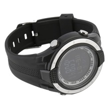 Outdoor Sports Multi Function Altitude /Air pressure/Temperature Watch New Brand