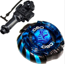 4D hot sale beyblade Limited Sale Mercury Anubis (Anubius) Black Blue Legend Version Edition WBBA Toys Beyblade Launcher incepti