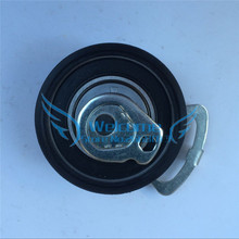 Original Timing and tightening wheel Timing belt tension device for Volkswagen polo 1.4(China)