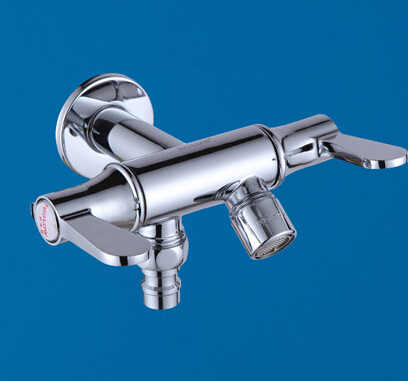 dual use washing machine mop pool brass faucet 8375<br>