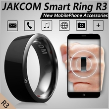 JAKCOM R3 Smart Ring Hot sale in Earphones & Headphones like kz ate Head Phones Heart Headphone Splitter(China)