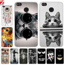 Buy Newest Silicone Phone Cases Xiaomi Redmi 4X Pro Case Slim Cute Cartoon Soft TPU Back Cover Xiomi Redmi 4X 4 X Fundas for $1.45 in AliExpress store