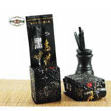 2017 Ti Guan Yin Carbon Fire Black Oolong Tea Fujian Tea Tieguanyin 250 g TiKuanYin Loose Tea for Slimming Loss Weight Oil Cut(China)