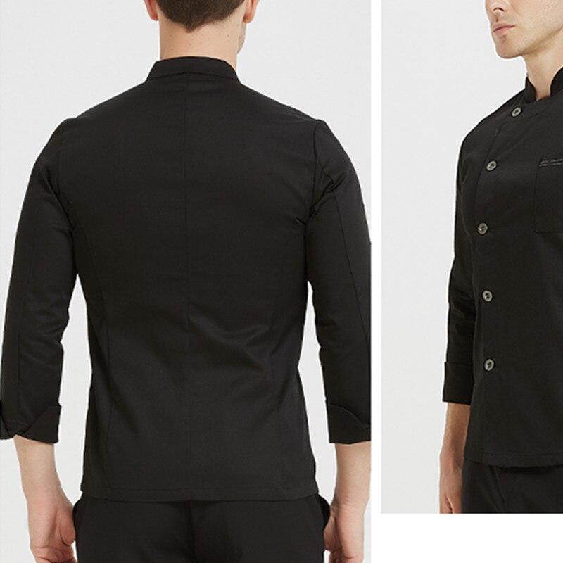 Chef Jacket K95-7
