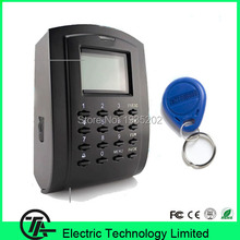 Good quality 125khz RFID card and keyboard access control device door security access control systems SC103