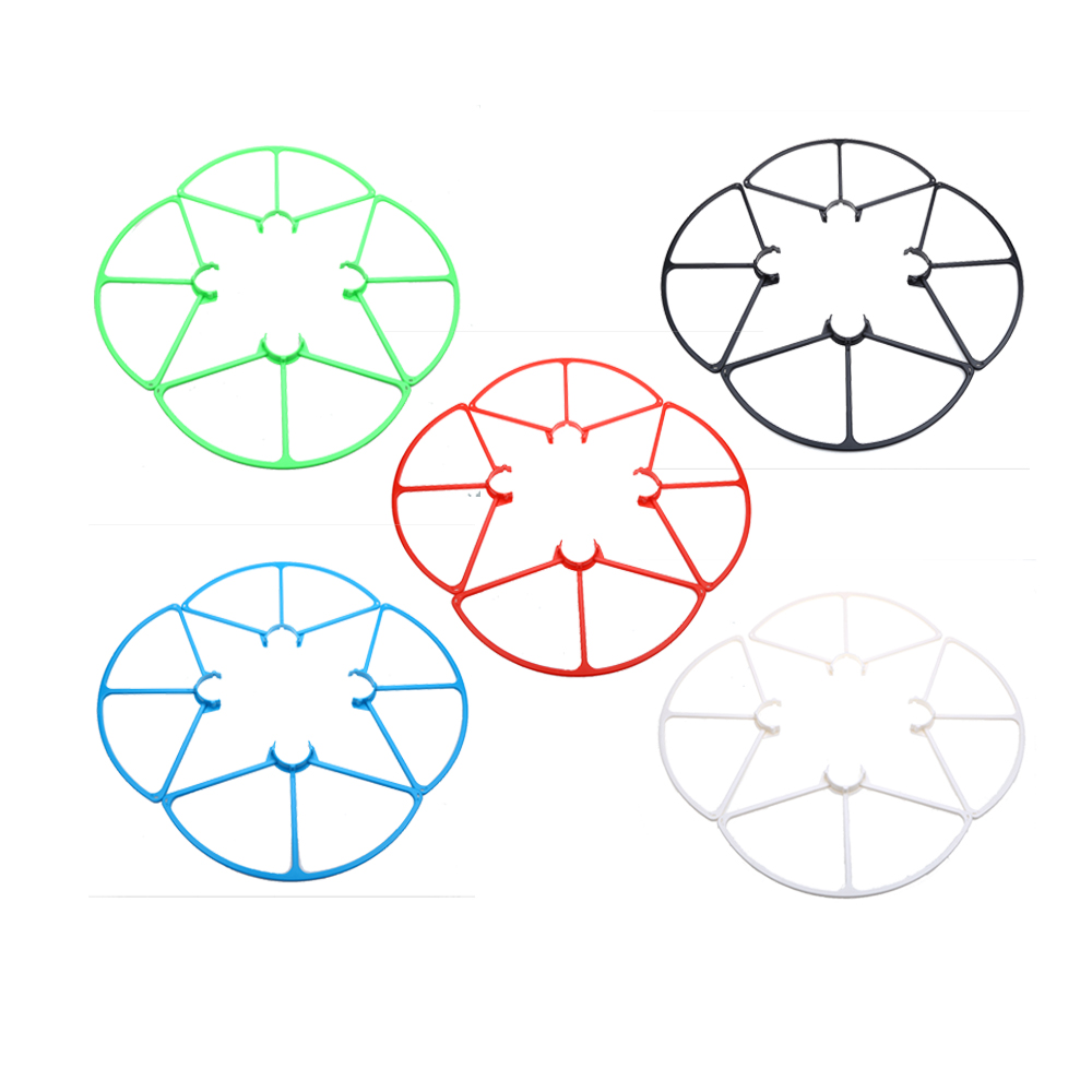 TOMLOV Propeller Prop Protector Guard Cover Bumper Red Black White Blue Green For YUNEEC Typhoon Q500 5Sets 5Colors