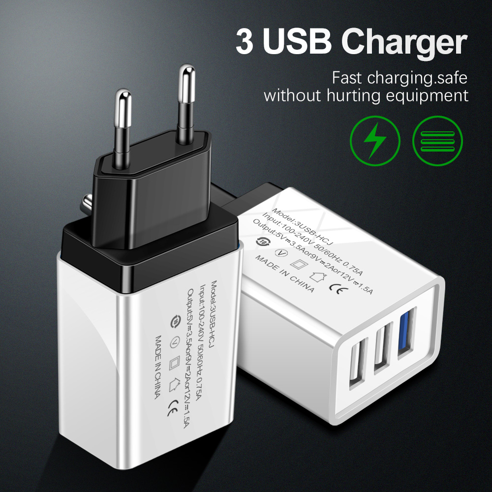 fast charge usb charger (1)