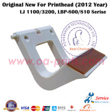 1X Original new For HP1100 HP1100A HP3200 HP 1100 HP 1100A 3200 For CANON LBP800 LBP810 Separation pad RF5-2886 Printer parts(China)