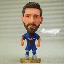 Soccer Player Star 10# MESSI (B-2018) 2.5