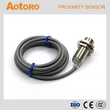 proximity sensor TR18-5DP2 M18 LJ18A3-5-Z/AY  PNP NC China manufacturing quality guaranteed