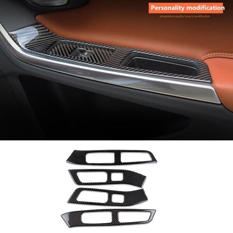 gro handel neue art carbon fiber fenster schalter taste. Black Bedroom Furniture Sets. Home Design Ideas