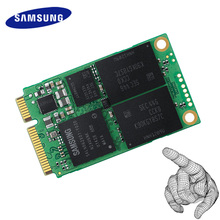 Samsung mSATA 850 EVO Internal SSD 250GB 500GB 1T Solid State Drive HD Hard High Speed for Laptop PC Computer Desktop(China)