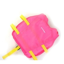 2016 NEW Pink Seahorse Child Life Vest Child Swimming Jacket Swimwear Safety Life Vest Kids Flotation Device(China)