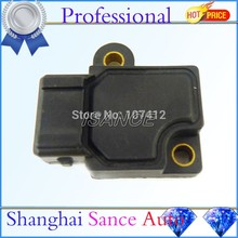 ISANCE Ignition Control Module ICM For Dodge Chevrolet Eagle GMC Hyundai Mitsubishi Pontiac Suzuki Geo Plymouth(China)