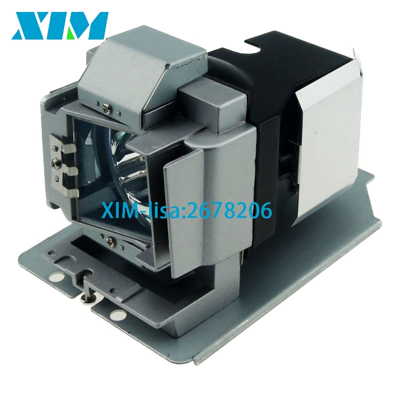 Free shipping  projector lamp bulb 5J.J5405.001 with housing  for Benq W700 W1060 W703D/W700+/EP5920 Projectors<br>