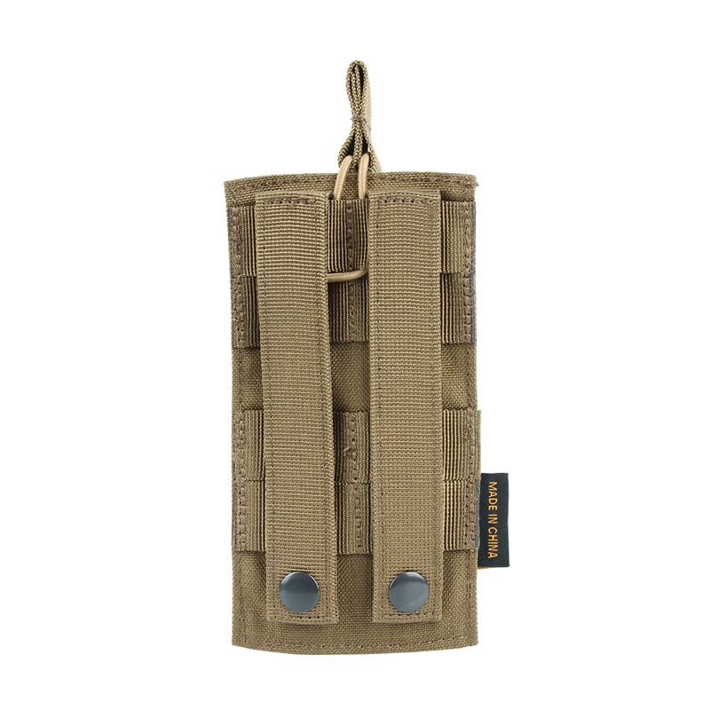 Outdoor Tactical AK47 Magazine Pouch Hunting Military Molle Ammo Clip Pouch Cartridge Bag Accessories