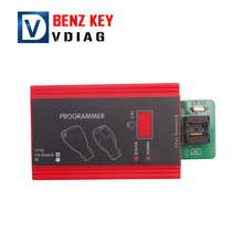 New arrival Small Key Programmer For Mercedes Benz Programming New Blank Key With BIN File Auto Key programming