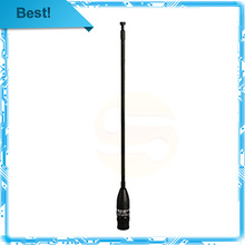 NA-636 Telescopic dual band antenna BNC For two way radio Yaesu FT-60R VX-8DR UV-3R PX-2R ZT-2R UV-985 TH-UV3R
