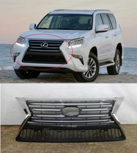 For LEXUS GX400 GX460 Front Racing Grill