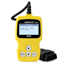 OBD OBD2 Automotive Scanner Autophix OM500 OBD2 JOBD for Toyota Japanese Car Erase Fault Code Reader Diagnostic Scan Tool