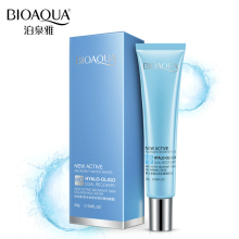 BIOAQUA Brand Spring Water Essence Eyes Creams Moisturizer Instantly Ageless Anti Wrinkle Anti Puffiness Dark Circle Skin Care