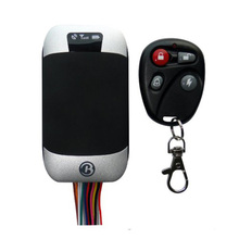 GPS TK303G Vehicle Car GSM/ GPRS/ GPS Tracker Tracking Device System Google maps Remote Control Mini