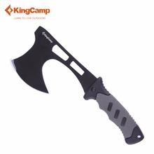 KingCamp 2017 SOG Tactical Axe Tomahawk Army Outdoor Hunting Camping Survival Axes Hand Tool Fire Axe Hatchet Axe Ice Axe Carbon(China)
