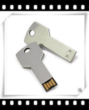 Usb flash drive real capacity 4GB-64GB Hot sale cheap key ring Usb 2.0 creativo memory stick u disk thumb pen drive S44