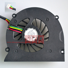 (5pcs/lot)100% Brand New Laptop Cpu Fan for Dell XPS M1330 M1318 M1310 PP25L ,Original New M1330 Cooler(China)