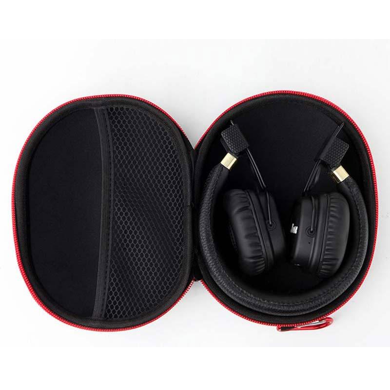 Headphone Carry Case Box Hard Bag for Sennheiser for Sony for Major 1 2 for Beats studio 2.0 for solo1 2 3 for AKG Headphone