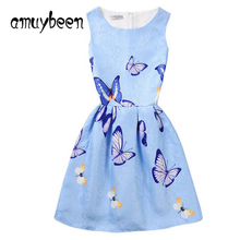 Buy 2017 Summer Baby Girls Dress dresses girl 11 12 yearsteenager girls 10 years party dresses girls Kids Clothes Wedding Party Sleeveless Teenagers Dress Girls Children Clothing10 11 for $7.79 in AliExpress store
