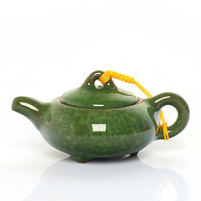 Binglie Enamel Teapot, Teacup Large Tea, Tea Bowls Ceramic Bowl With God Grasping Pot, Free Shipping!(China)
