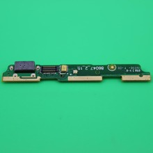 Dock Connector Micro USB Charging Port Microphone Flex Cable Ribbon Module Parts Complete Board For xiaomi Redmi 2