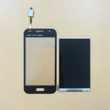 3 Color 100% Test For Samsung Galaxy J1 Mini SM-J105F J105 Touch Screen Digitizer Panel Glass + LCD Display Panel Monitor(China)
