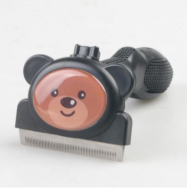 dog cat pet combs (2)