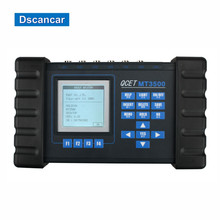 MT3500 Hand-Held Auto Engine Analyzer with high quality MT3500(China)