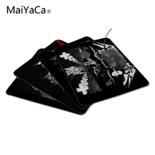 Metallica Mouse Pad Best Buy Gaming Mousepad Notbook Computer Mouse Pad Cool to Mouse Gamer Free Shipping(China)