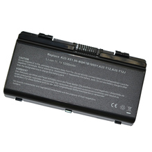 JIGU Laptop Battery For Asus X58 X58C X58L X51H X51L X51R X51RL X58Le A31-T12 A32-T12 A32-X51(China)