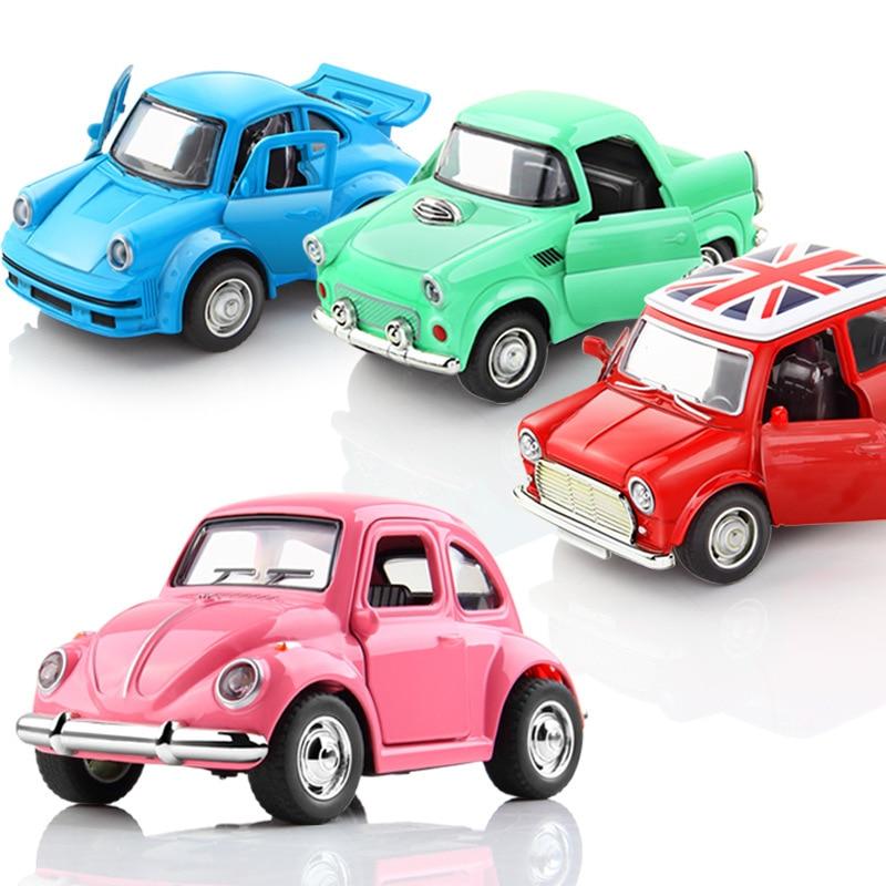 VW Volkswagen Beetle Cabrio rojo abierto PremiumX 1973 1//43 modelismo coches con u o...