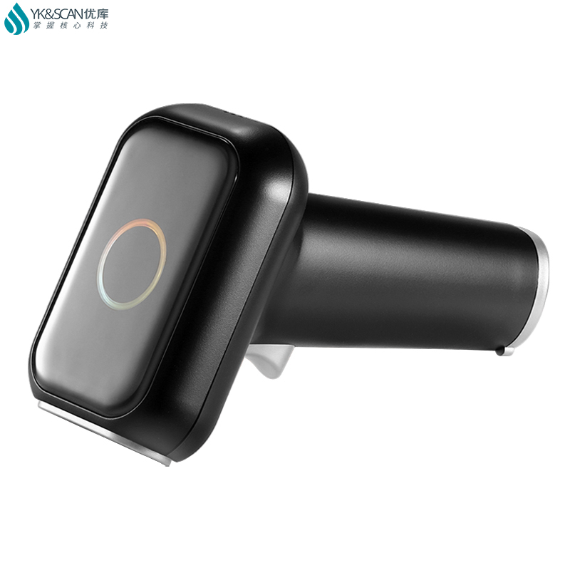 Barcode Scanner Pos Supermarket License 1D/2D for Retail Us-Driver M26 High-Quality title=