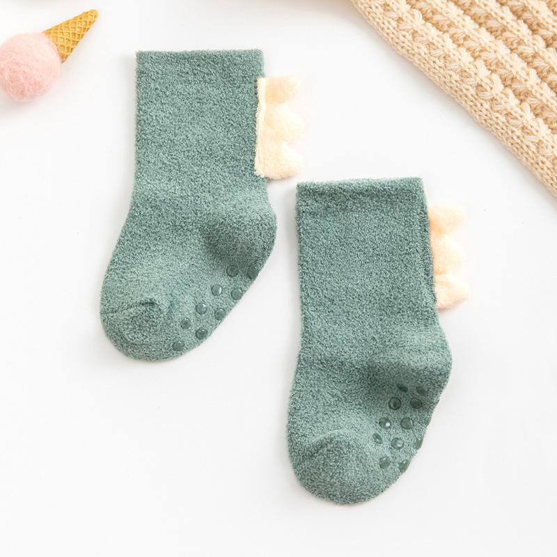 Dinosaur Socks 15