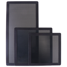 Net-Cover Computer-Guard Pc-Case DUST-FILTER Magnetic Mesh for Cooling-fan/12x12cm/14x14cm/12x24cm